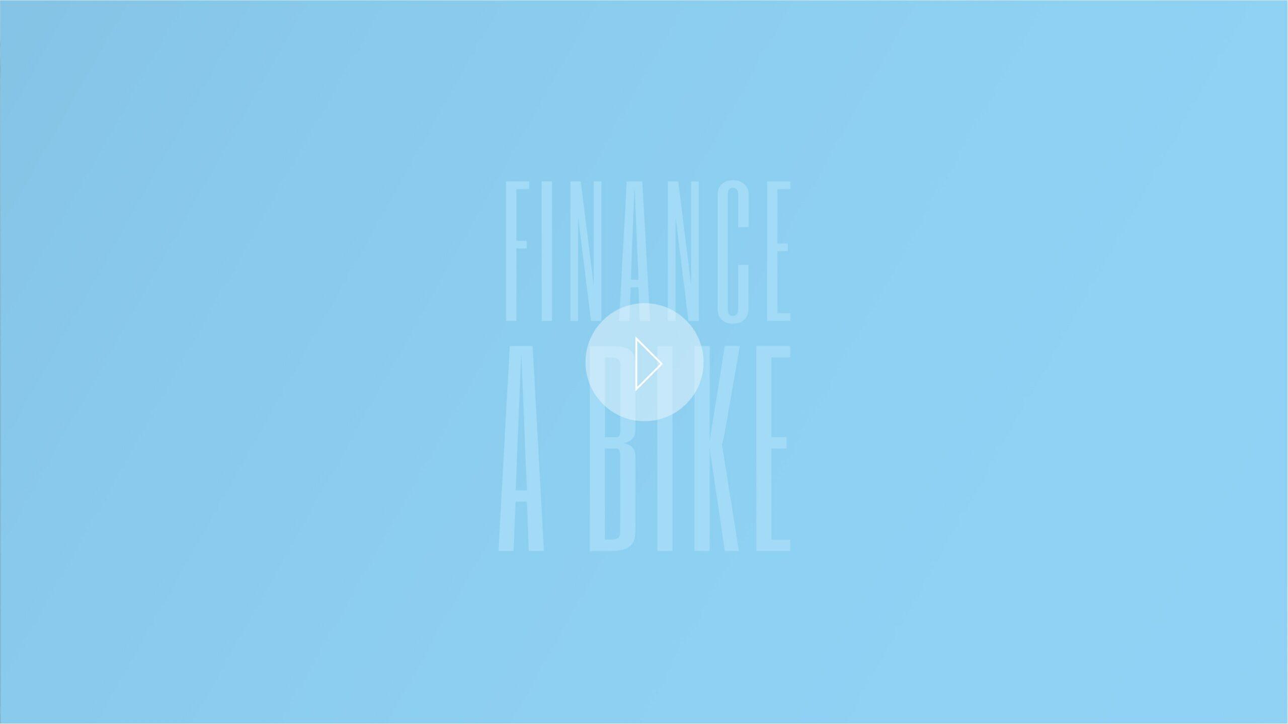 Vorschaubild vom Finance a bike Video